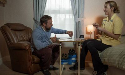 Help with Jodie Comer, Stephen Graham Premieres Thurs 16 Sep on Channel 4
