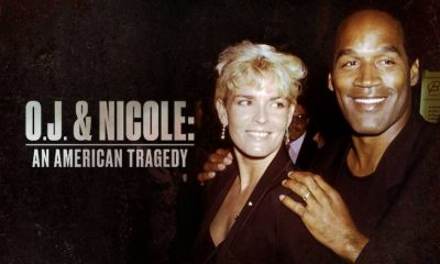 O.J. & Nicole - An American Tragedy
