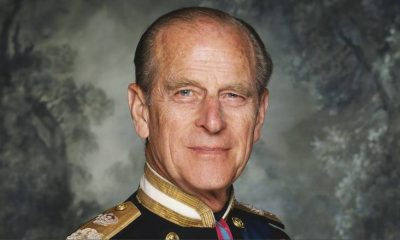 Prince Philip - The Royal Family Remembers