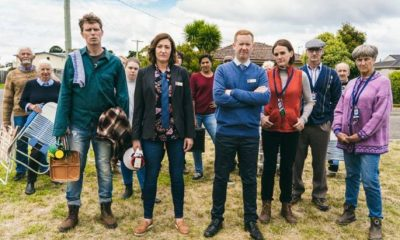 Rosehaven Season 5 Episode 7 airs Wed 15 Sep on ABC TV