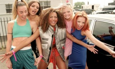 Spice Girls How Girl Power Changed Britain Channel 4
