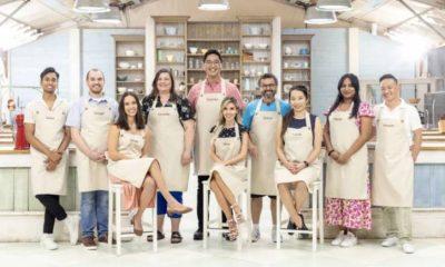 The Great Canadian Baking Show Season 5