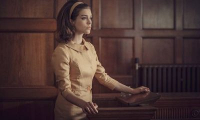 The Trial of Christine Keeler Episode 5 ABC TV