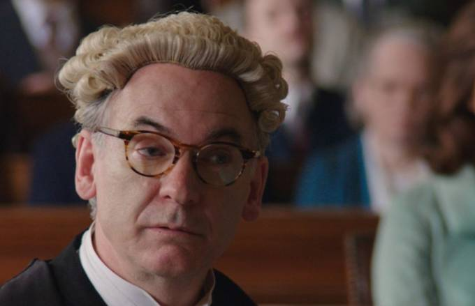The Trial of Christine Keeler Series 1, Episode 6